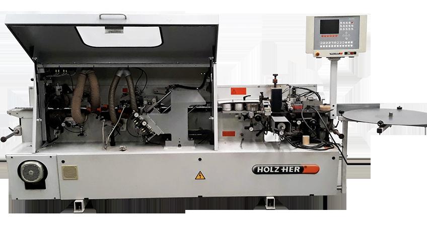 Holzher Edgebander woodwork machine