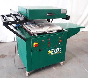 NYKO SM540X650 VACUUM PRESS
