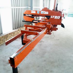 woodmizer lt20 sawmill